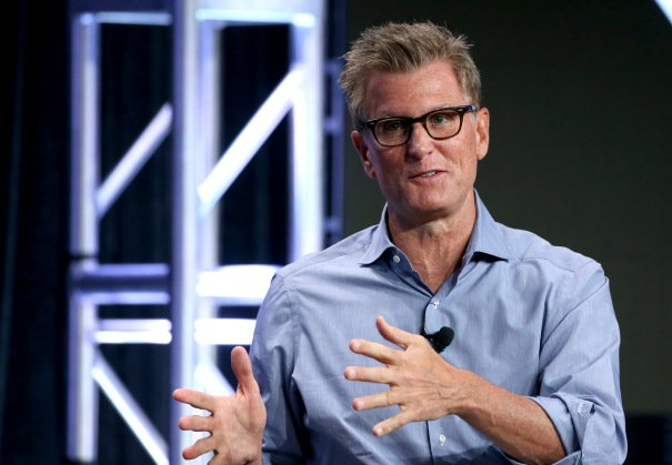 Deadline Hollywood's photo on Kevin Reilly