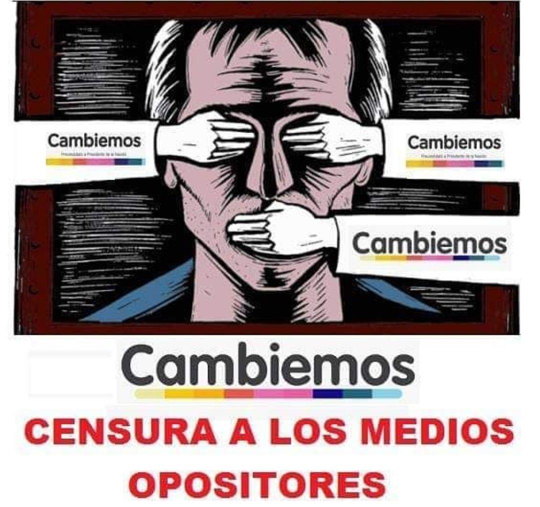 Claudia's photo on #CensuraEsDictadura