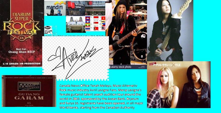 @frog_gozilla's photo on Band News