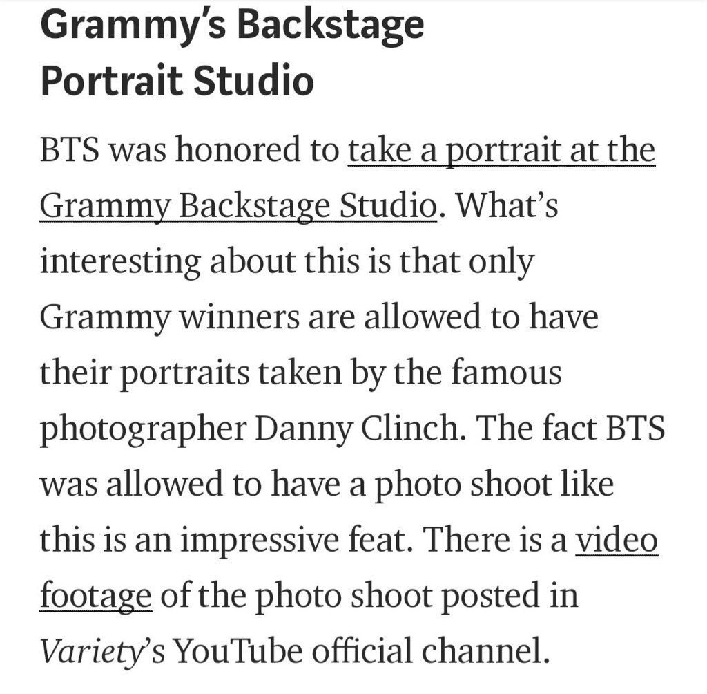 Hohohoho... Grammys and the crowd treated @BTS_twt like one of the winner last night. This is beyond A-list celebrity level.   Good morning to legendary BTS only.  #BTSGrammyRewind <br>http://pic.twitter.com/yY1MrBMEIu
