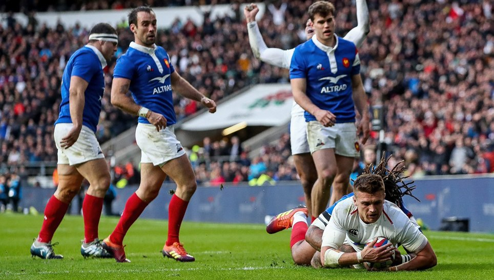 A Pleno Rugby's photo on #engvfra