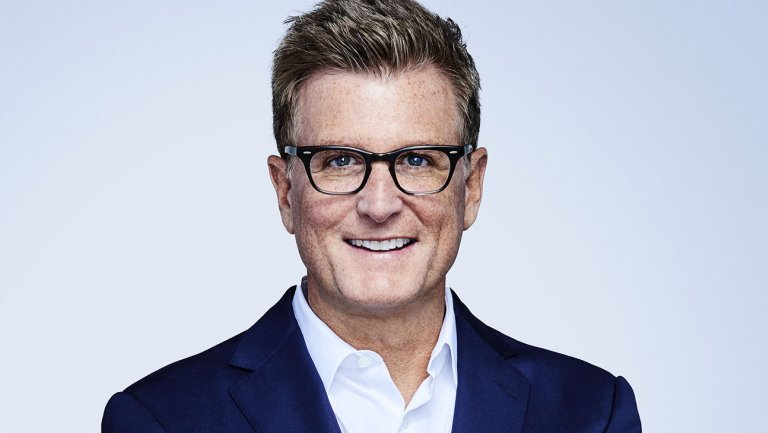 Hollywood Reporter's photo on Kevin Reilly