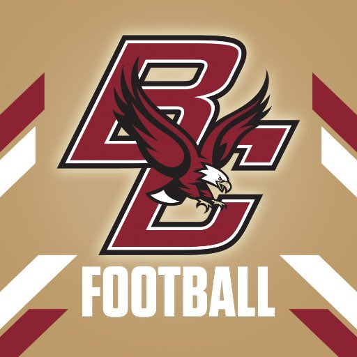 I am thankful to have met some great people over the past years through recruiting, but I've made my decision to stay home and commit to play for the Boston College Eagles!! 🦅🦅