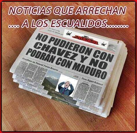 Soy chavista¡ y que?'s photo on #VenezuelaElMejorPais