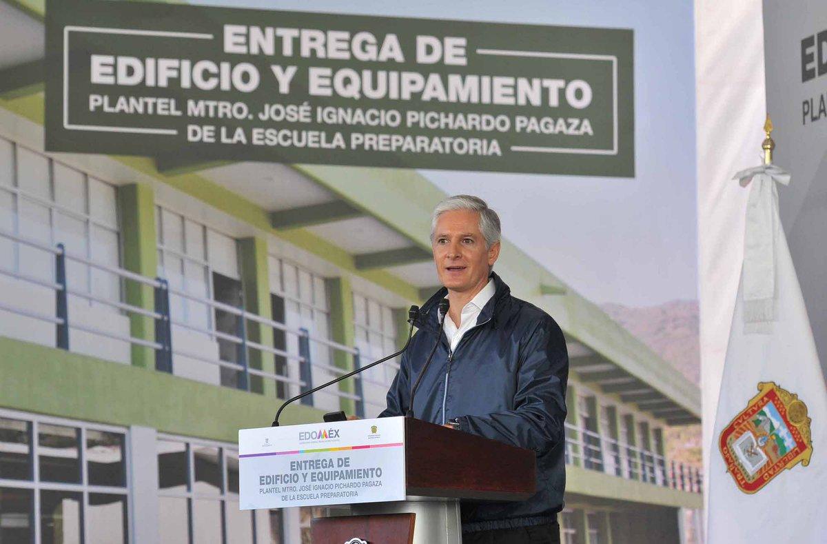 Infórmate Diario's photo on Almoloya de Alquisiras