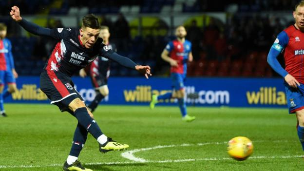 the Sports World's photo on Ross County