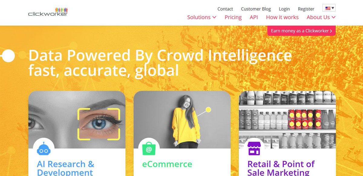 Inside Amazons Clickworker Platform   Asdela
