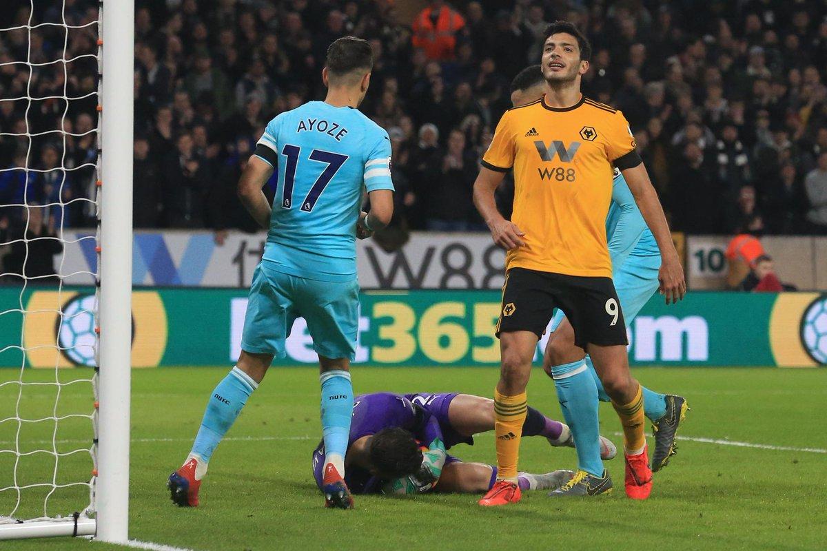 Fantasy Premier League's photo on Jimenez
