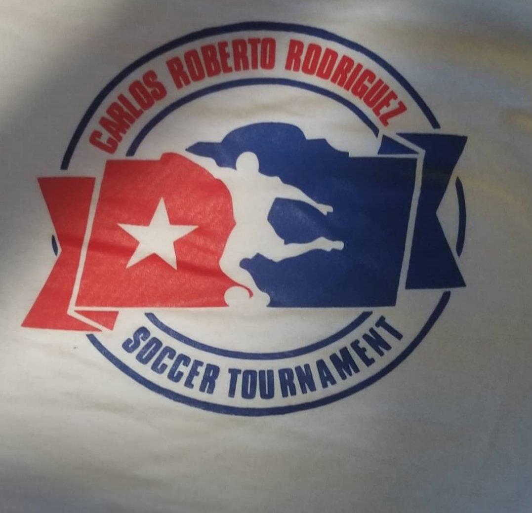 San Antonio Soccer Association's photo on Antônio Carlos