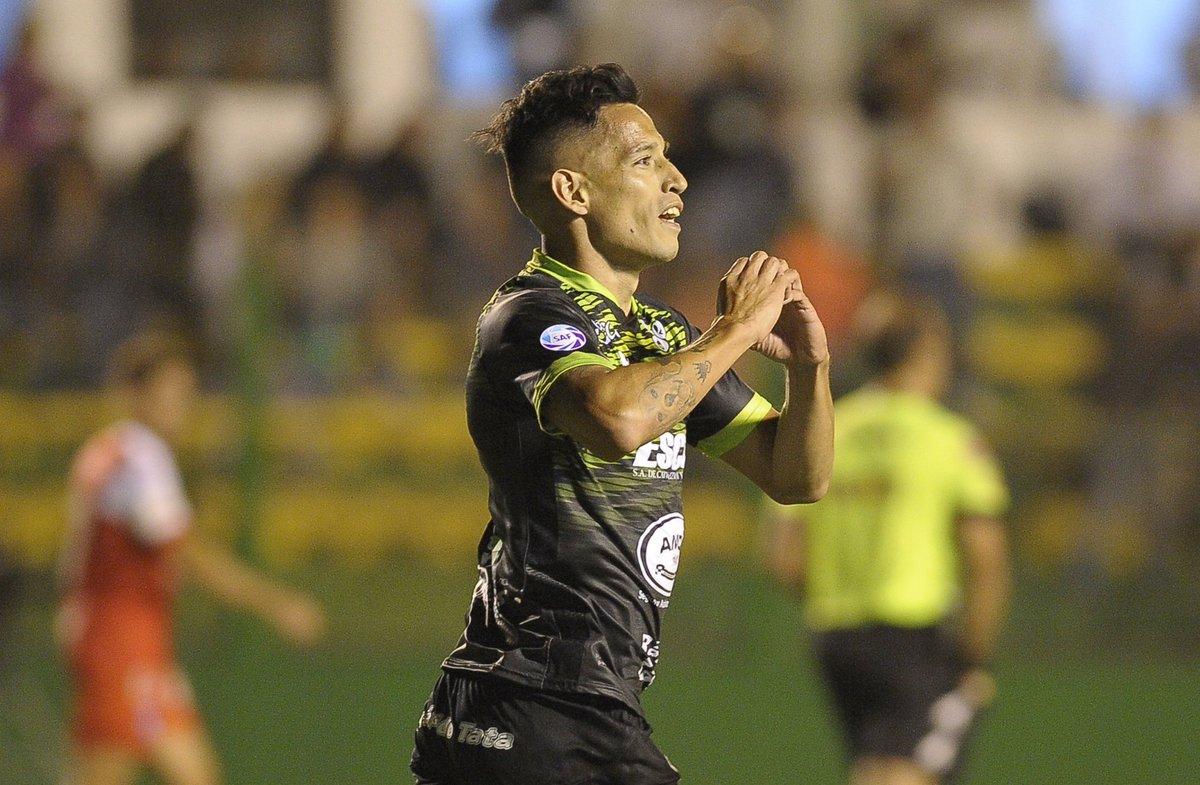 Jugador del día's photo on Cuqui Márquez