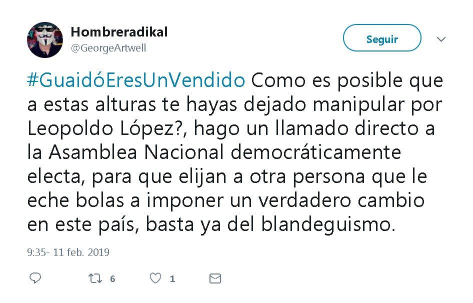 JoseManuelBarroso's photo on #VenezuelaElMejorPais