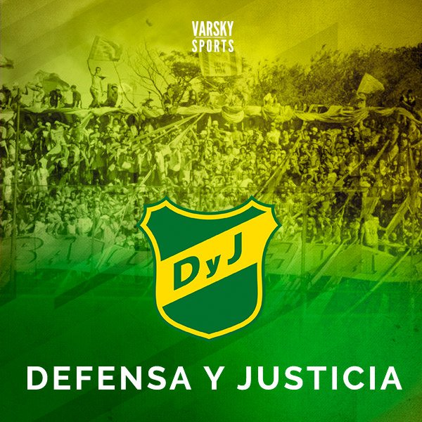VarskySports's photo on lo de defensa