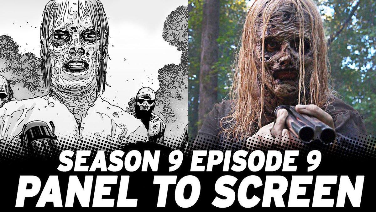 The Walking Dead's photo on #WalkingDead