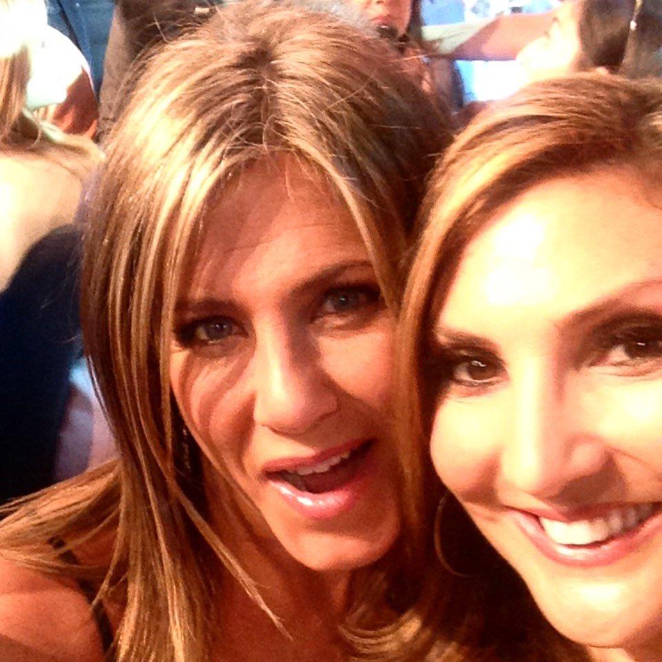HEATHER McDONALD's photo on #JenniferAniston