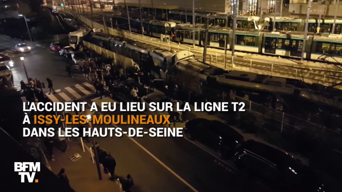 BFMTV's photo on issy-les-moulineaux