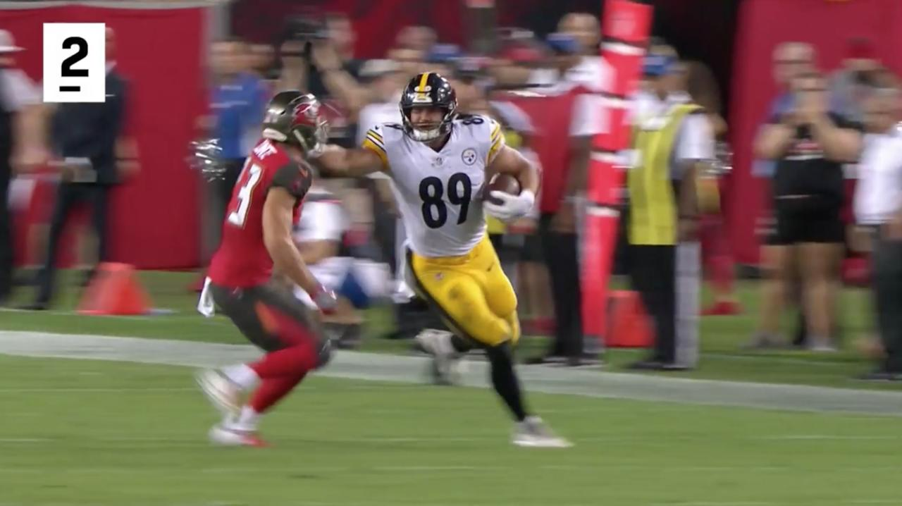������   The @Steelers' 10 BEST plays from 2018! https://t.co/ofUcQmZhf4