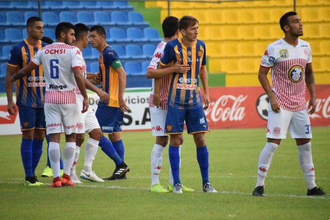 Unión FC's photo on benitez