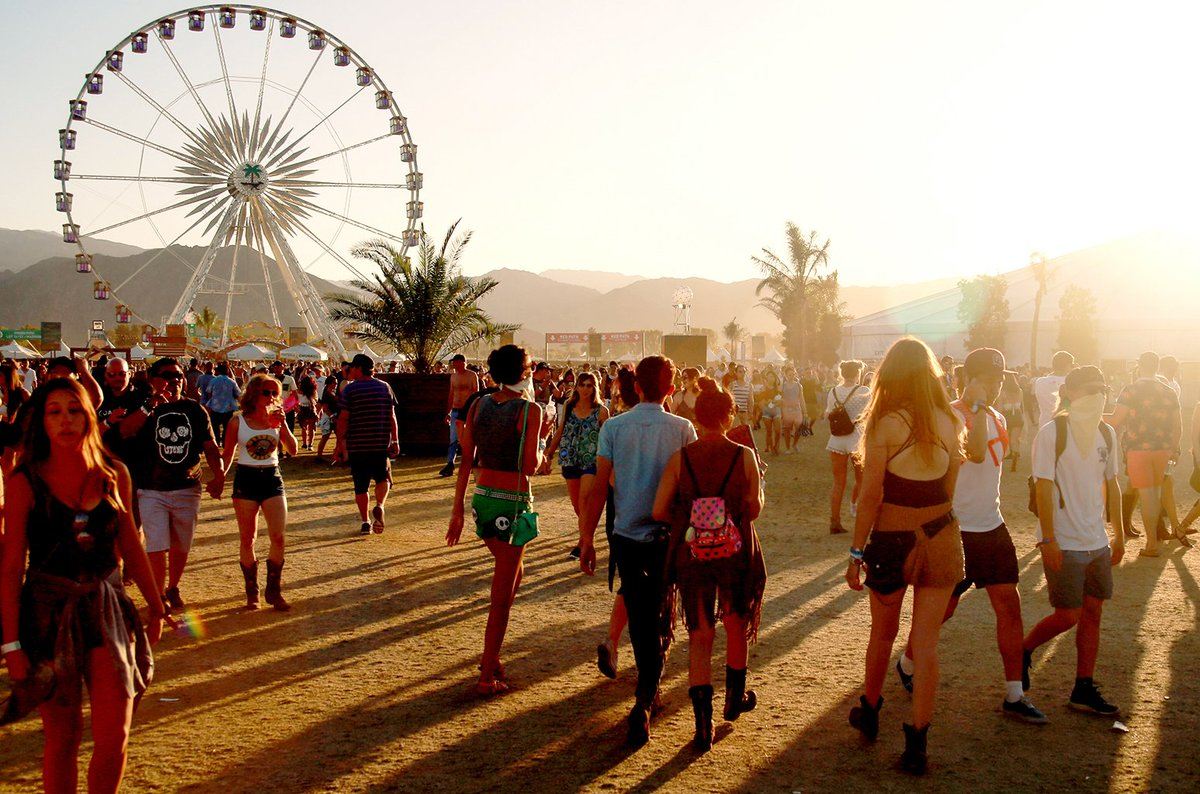 Lyte executives talk #Coachella partnership and why primary ticketers don't give refunds https://t.co/eF1v27FIRd