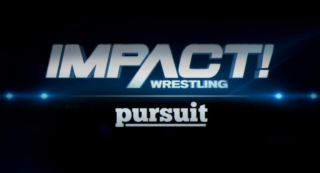 Spoilers: Impact Wrestling TV Tapings From Las Vegas (Night One)