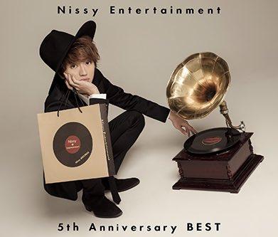 Nissy_staff's photo on オリコン1位