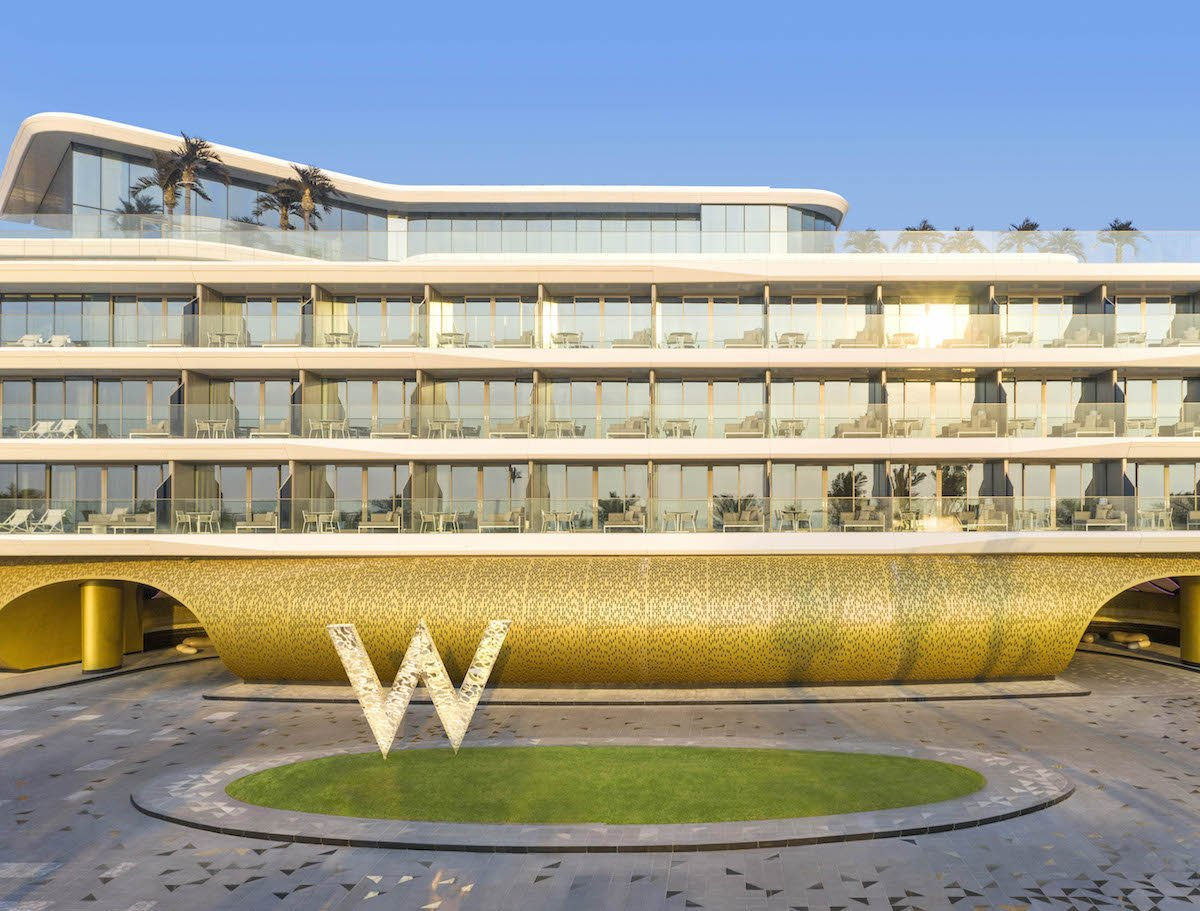 First Images: The Extravagant New W Dubai - The Palm Opens in the UAE #dubai #palmjumeirah #hotels #travel #whotels #UAE #UnitedArabEmirates @WHotels @visitdubai @dubaitourism @massimobottura https://bbook.com/nightlife/first-images-the-extravagant-new-w-dubai-the-palm-opens-in-the-uae/…