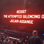 Acclaimed musician Roger Waters calls on people to demonstrate in Australia to defend Julian Assange: https://t.co/EeOR33uTEZ #FreeAssange #Artists4Assange