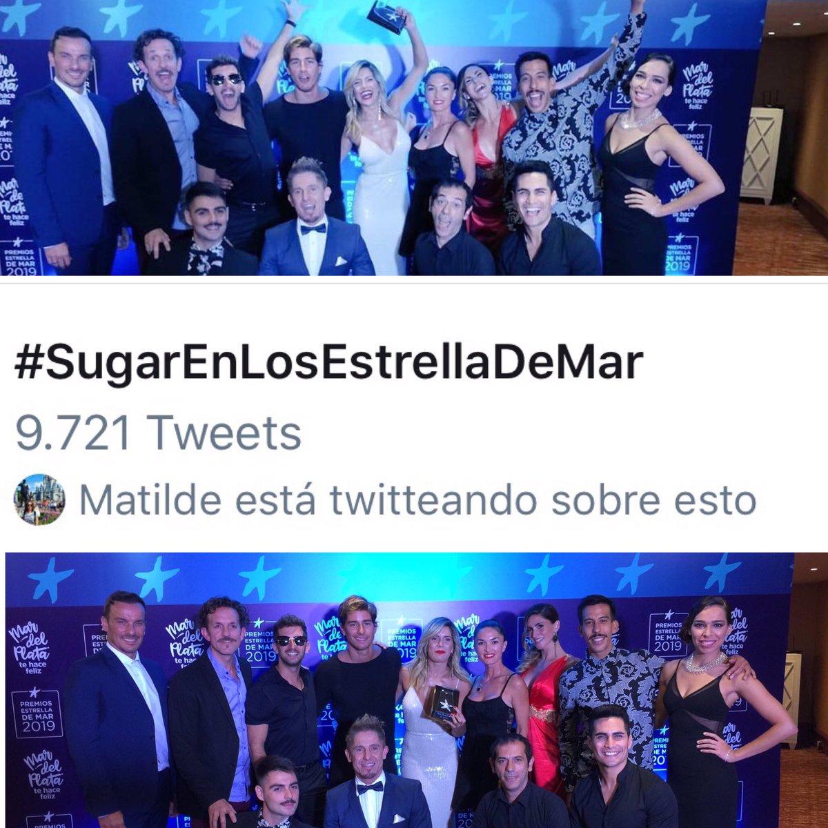 Sofi's photo on #SugarEnLosEstrellaDeMar