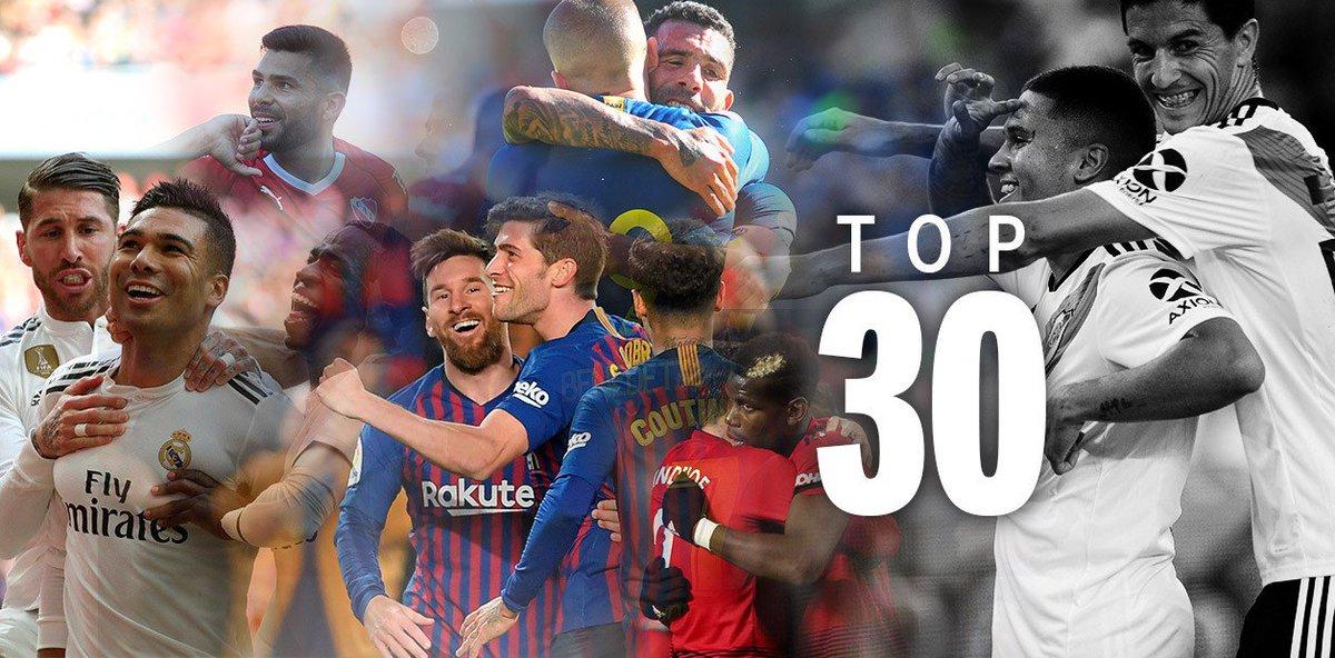 Diario Olé's photo on Top 30