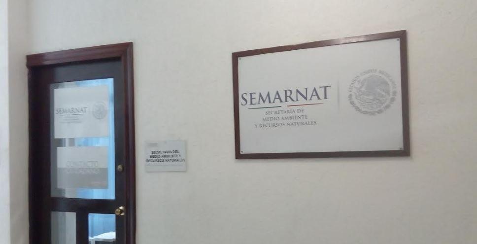El Mercurio's photo on #Semarnat