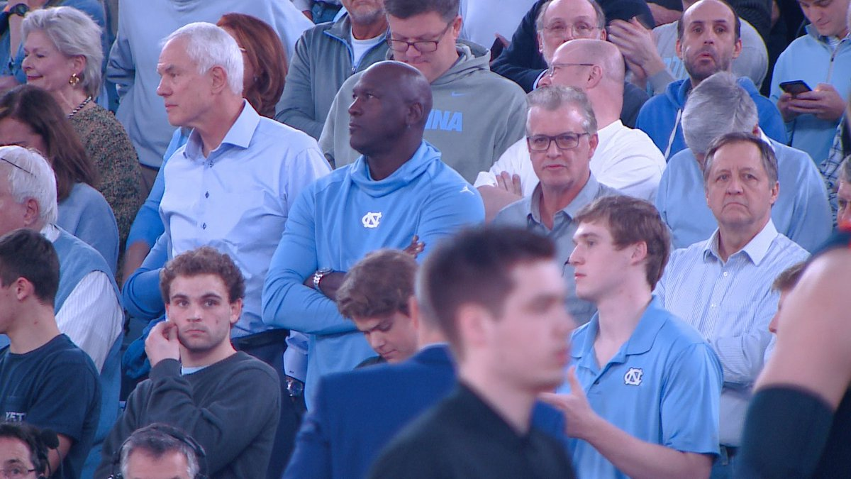 Brian Hall's photo on Dean Dome