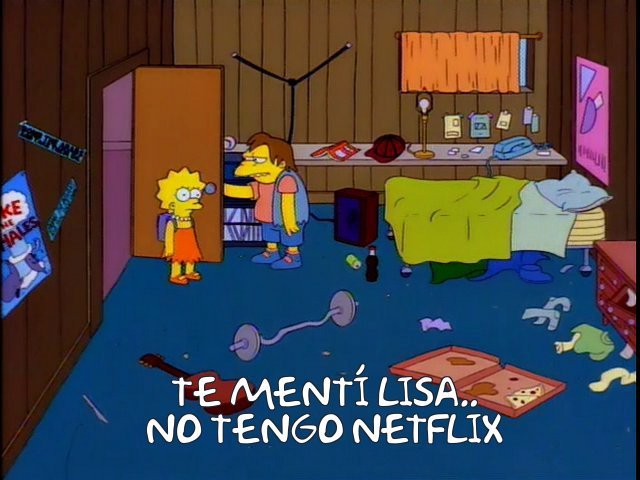 Siquetefollow 🇲🇽's photo on #TeInvitanAVerNetflixY