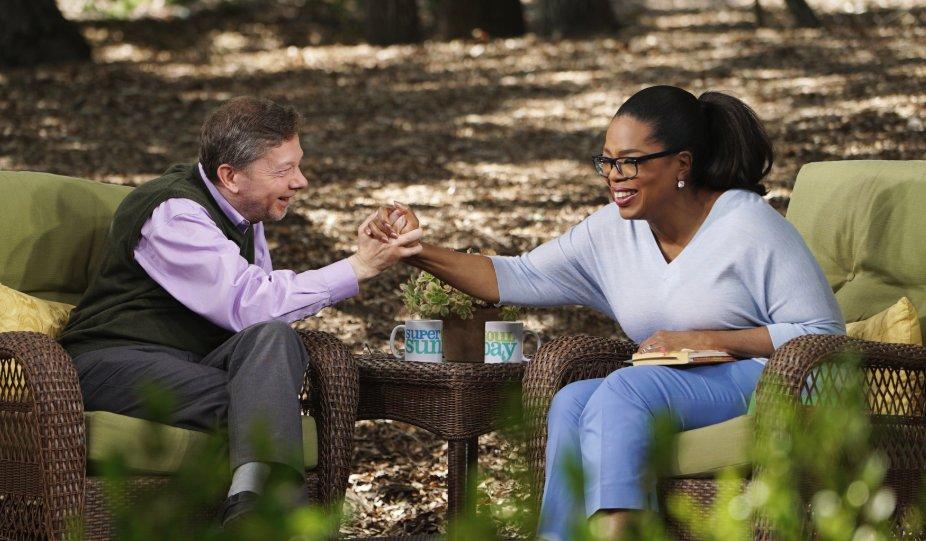 Oprah Winfrey top tweets
