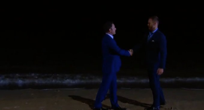 Bachelor 23 - Colton Underwood - Episode Feb 11th - *Sleuthing Spoilers* - Page 2 DzKpR-1WwAAicKh