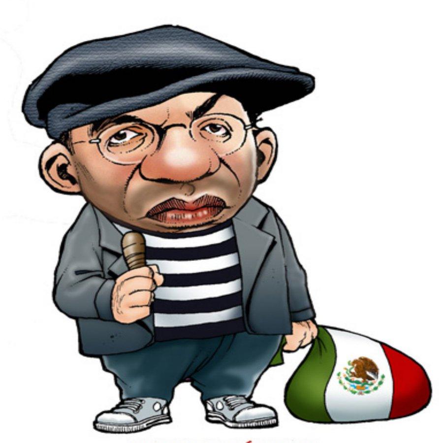 I帽aki Levy's photo on #Corrupci贸nCFE
