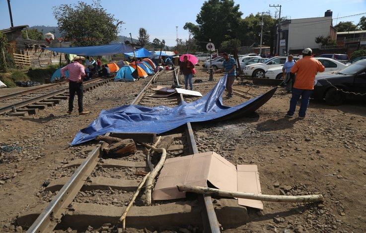 Enfoque Noticias's photo on Tras 28