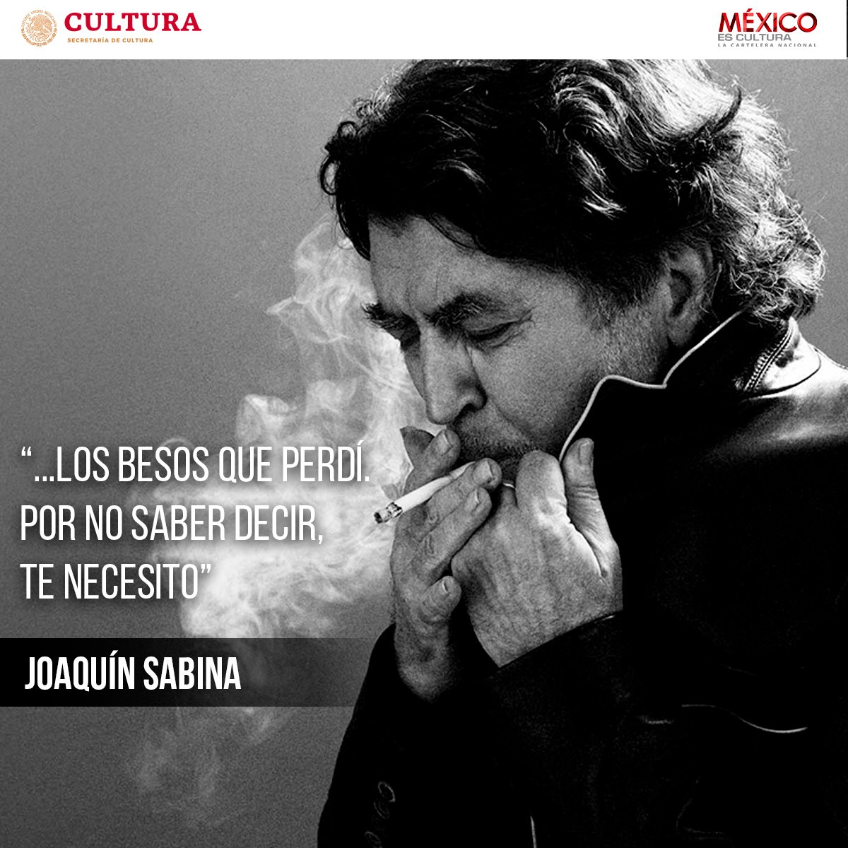 México Es Cultura På Twitter Feliz Cumpleaños Joaquín Sabina Hoy Cumple 70 Años Uno De Los Compositores Y Cantantes Más Queridos De España Algunos De Los Temas Más Emblemático De Sabina Son