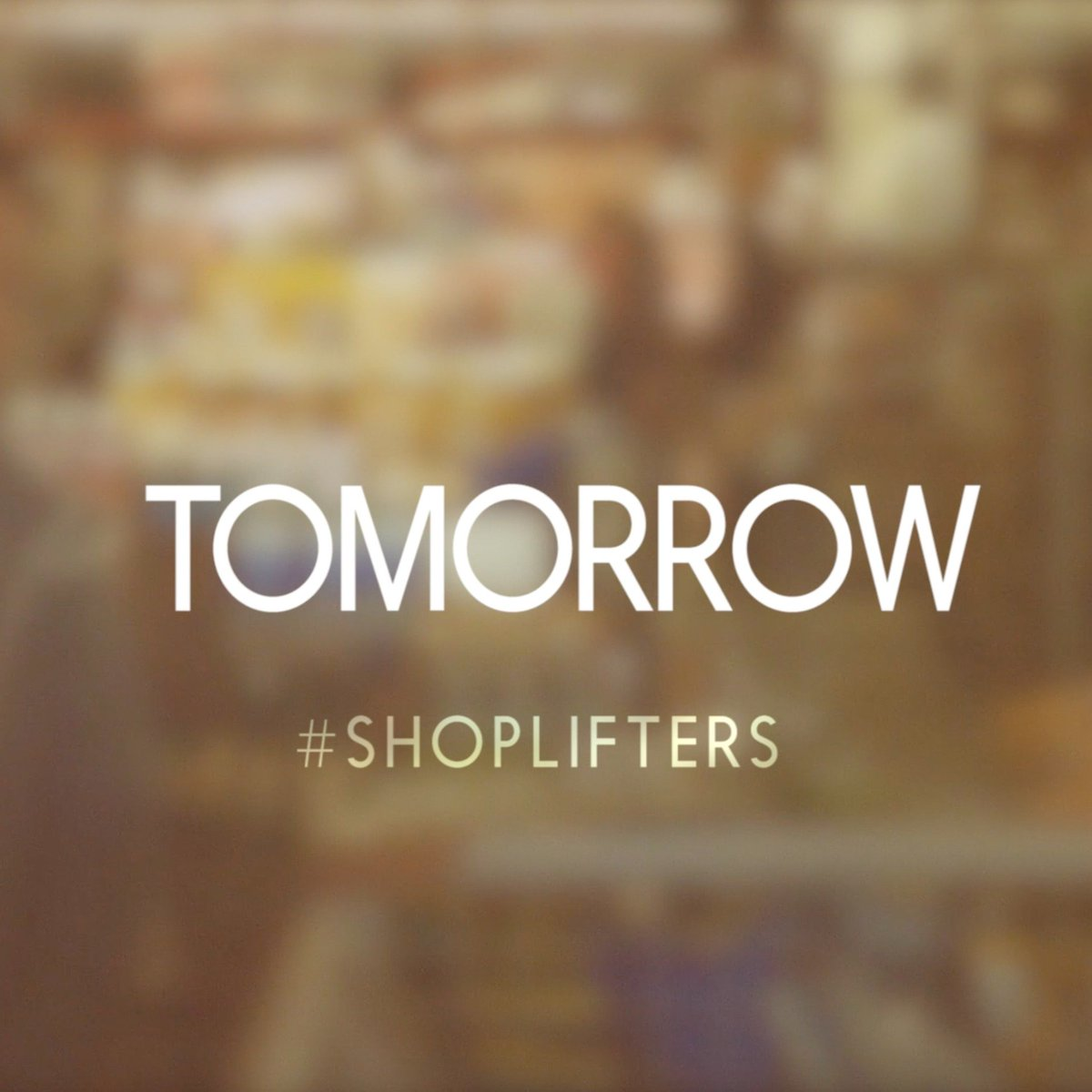 """SIMPLY ONE OF THE BEST FILMS OF THE YEAR, PERIOD."" – @Vice @ShopliftersFilm is available on digital and DVD TOMORROW! http://bit.ly/OwnShoplifters"