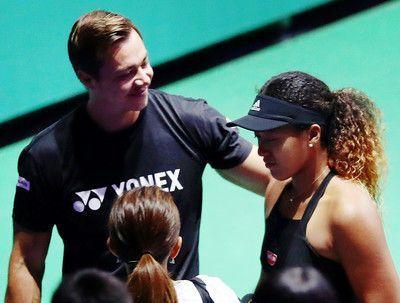 スマイル速報's photo on 女子テニス