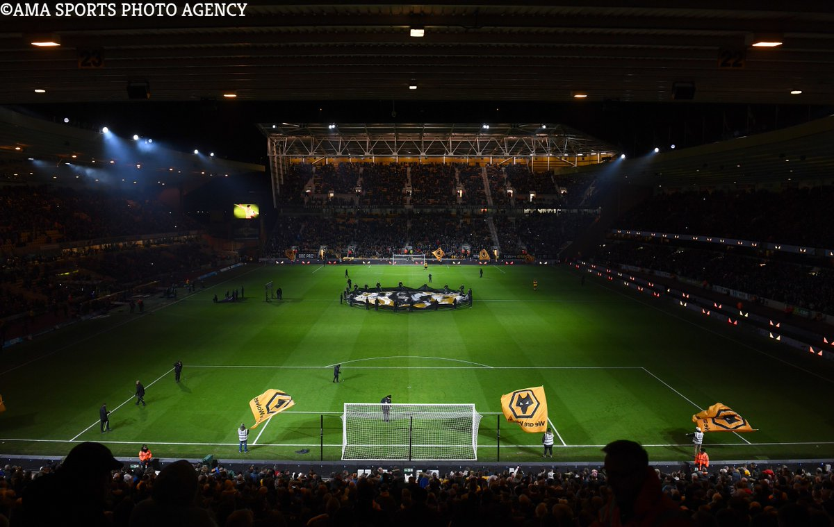 Tim Spiers's photo on molineux
