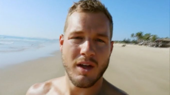 Bachelor 23 - Colton Underwood - Episode Feb 11th - *Sleuthing Spoilers* - Page 2 DzKuInZX0AA75NK
