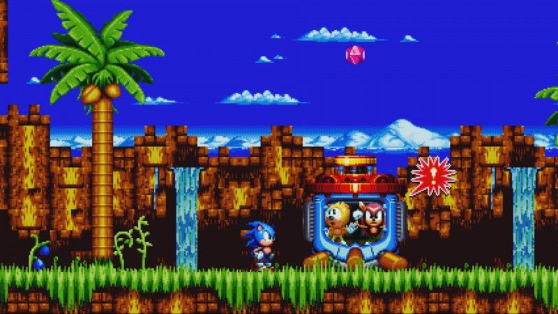 Sonic Mania Developers Form New Studio Called Evening Star - https://t.co/NllECkyE8t