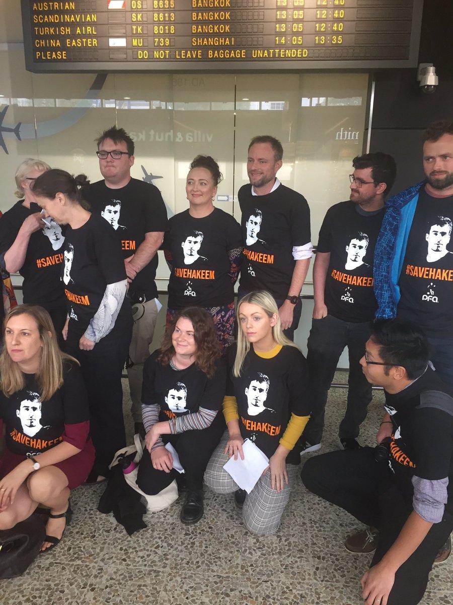 NickMcCallum7's photo on Melbourne Airport