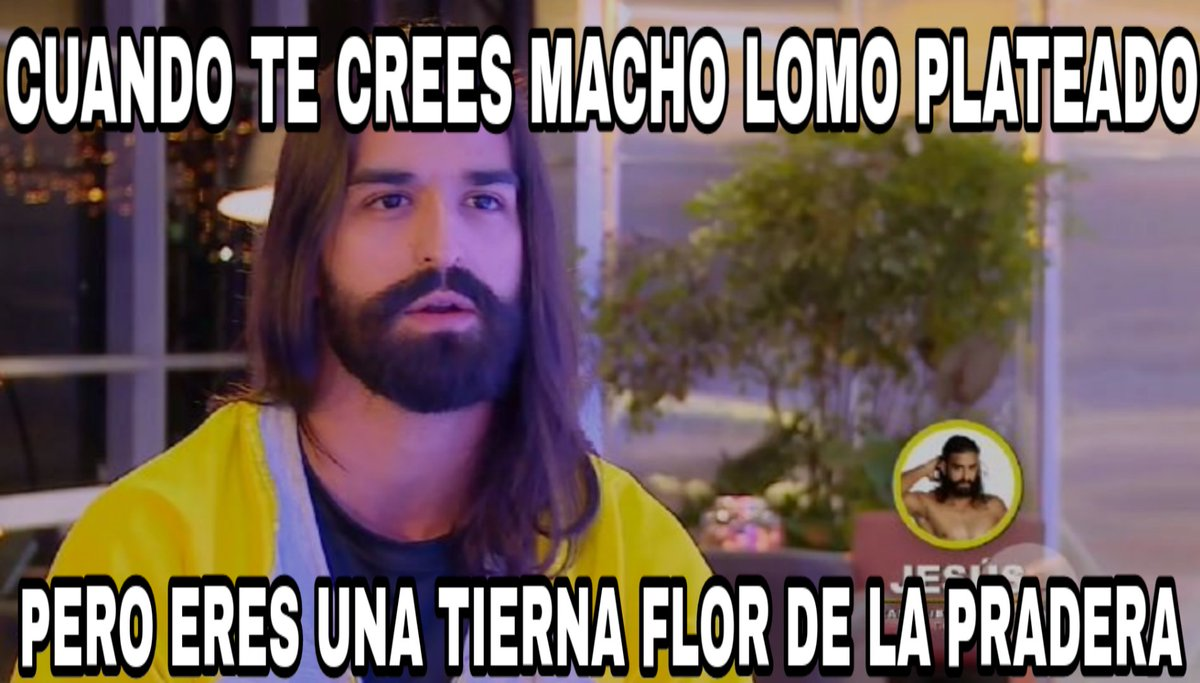 #LaAgenciaBatallaDeModelos @CaracolTV Cuando dices ser el más macho del mundo, mundial... Pero resultas ser una princesa de cuento de hadas.