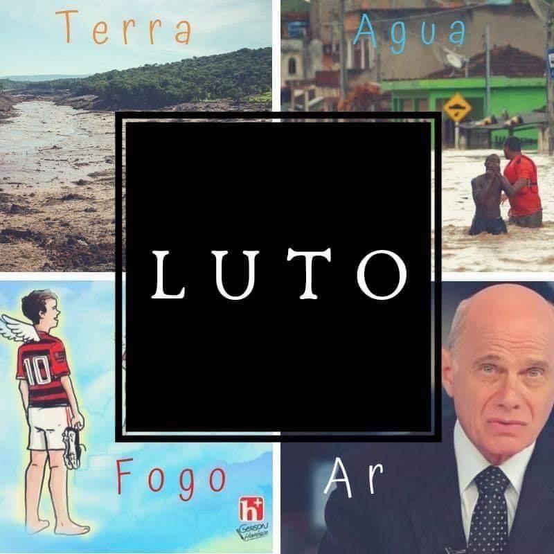 💻ZÉRICARDO💻's photo on #LinhaDeLuto