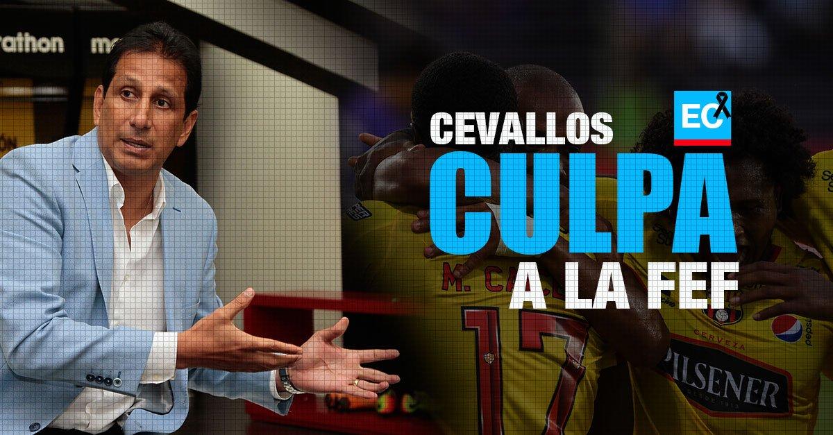 El Comercio's photo on Cevallos