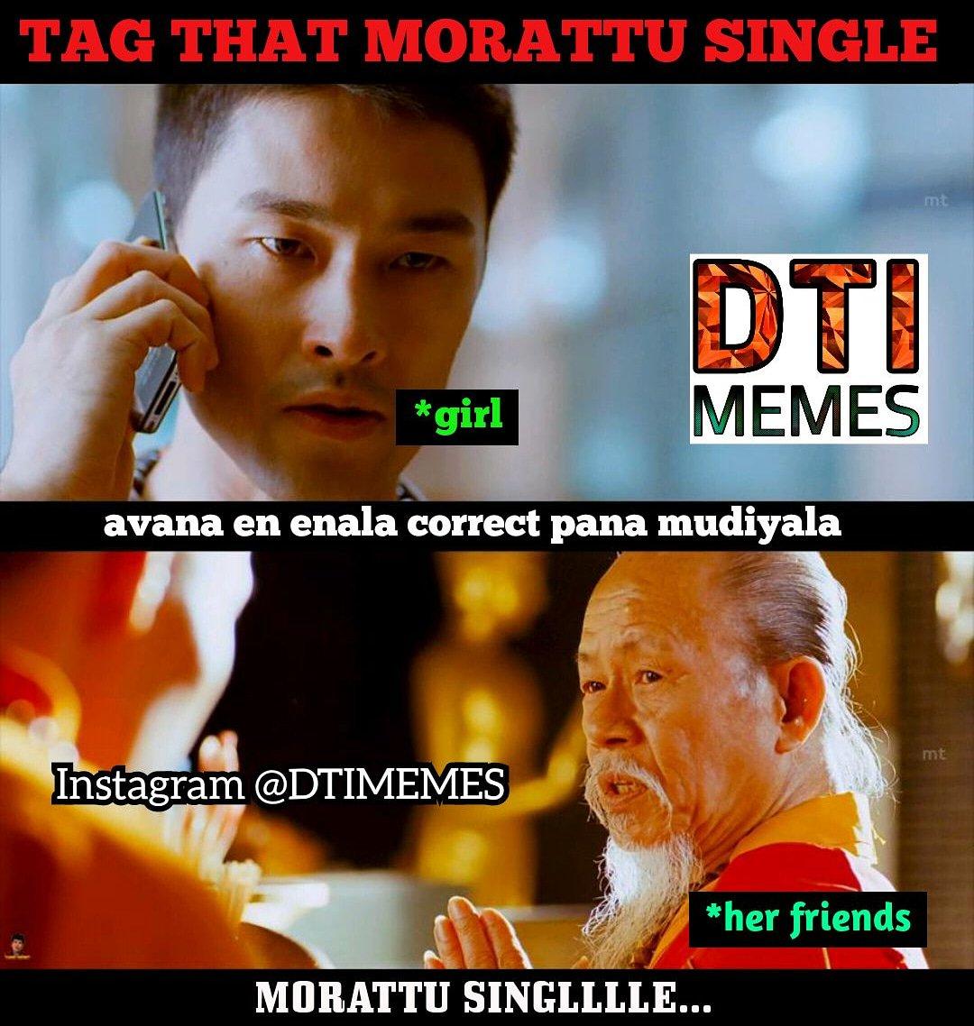 DTI MEMES's photo on #memesfornat