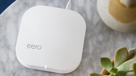 Frank DiMeglio's photo on Eero