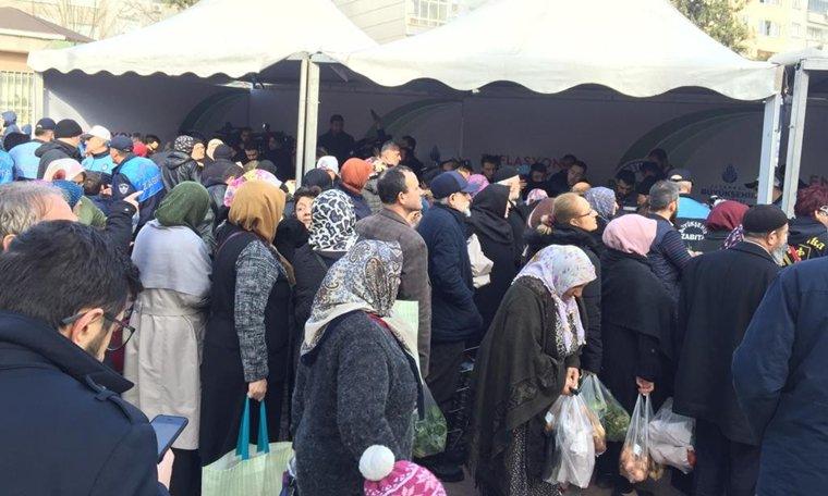 Cumhuriyet's photo on #TanzimSatış