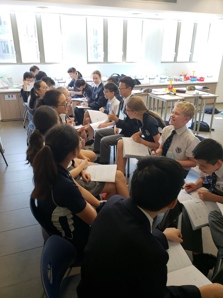 French speed dating activity