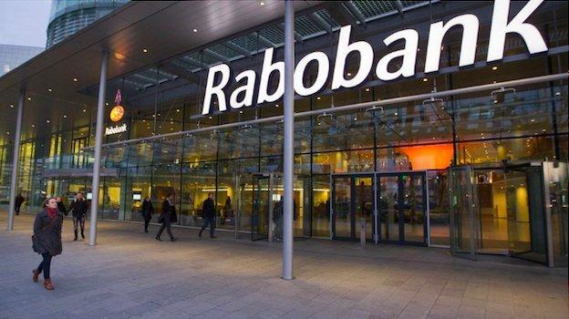 RTL Z's photo on rabobank